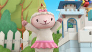 Princess lambie