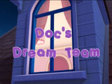 Doc's Dream Team