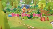 Run Doc Run!