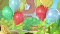 DocMcStuffins Balloons