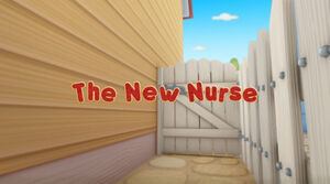 The New Nurse