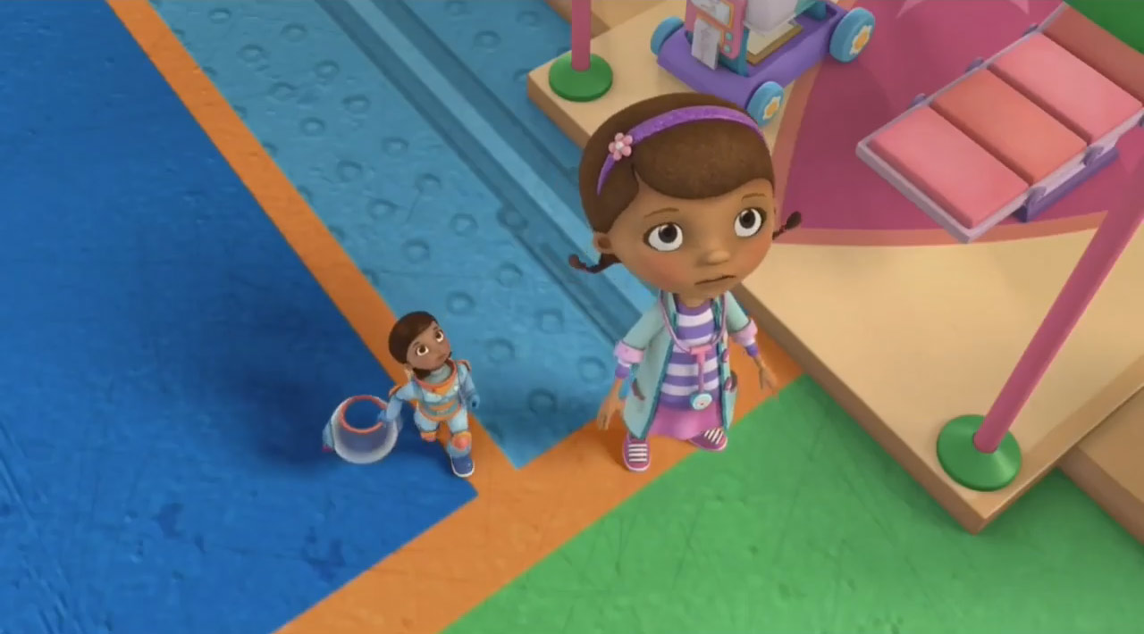 Toys In Space Doc Mcstuffins Wiki Fandom Powered By Wikia