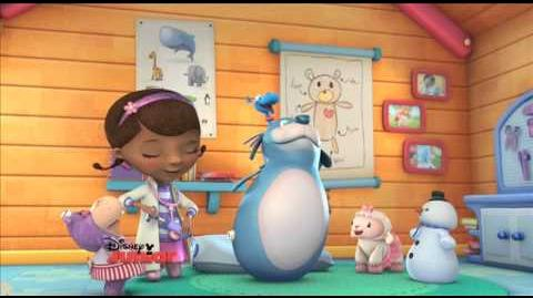 Doc McStuffins - Opening Titles