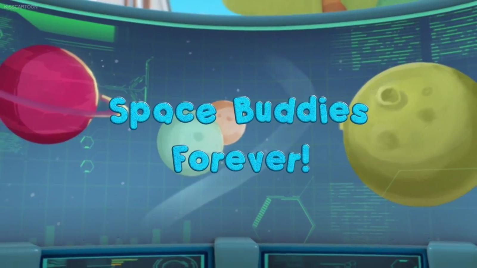 Space Buddies Forever Doc Mcstuffins Wiki Fandom Powered By Wikia