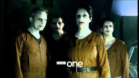 Doctor Who- The Rebel Flesh - Series 6, Episode 5 Trailer - BBC One