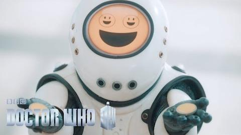 Smile TV Trailer - Doctor Who Series 10 Episode 2 - BBC One