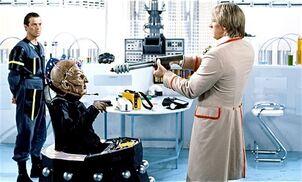 Resurrection of the Daleks 1