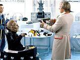 Resurrection of the Daleks (TV)
