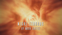 Night Terrors (ouverture)