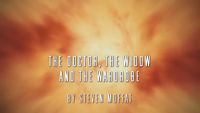 The Doctor the widow and the wardrobe (ouverture)