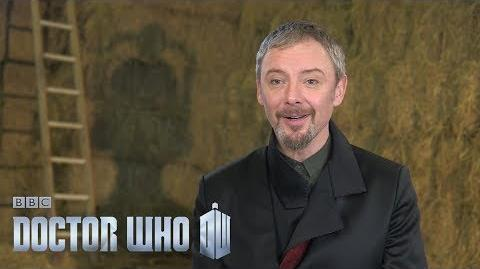 Doctor Who World Enough and Time - Series 10 Episode 11