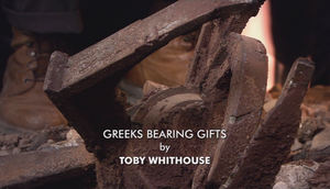 Torchwood-Greeks Bearing Gifts