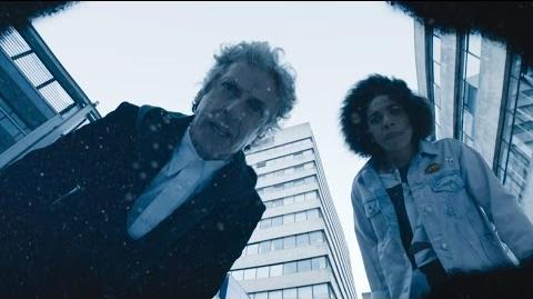 Doctor Who - 'The Pilot' Trailer (VO).