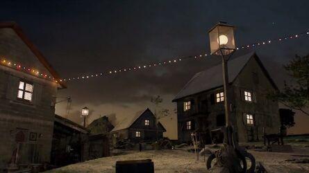 Doctor Who Wiki:Lieux/Villes et villages