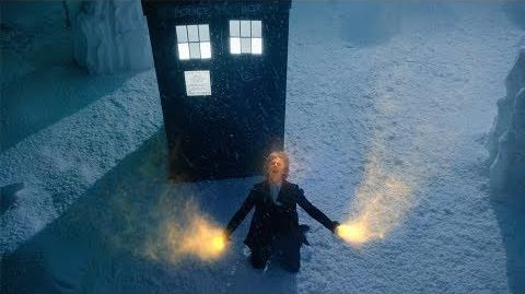To Regenerate Or Not To Regenerate? Doctor Who Series 10