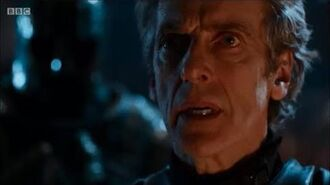 Doctor Who - Empress of Mars - Thinking like a warrior