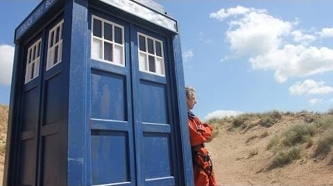 Kill the Moon - Doctor Who Extra- Series 1 Episode 7 (2014) - BBC