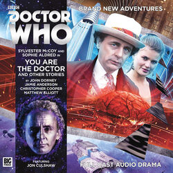 You Are the Doctor and Other Stories