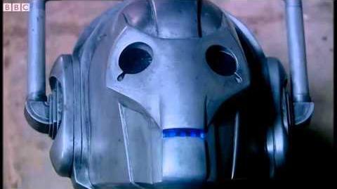 Cybermen Autopsy - The Age of Steel