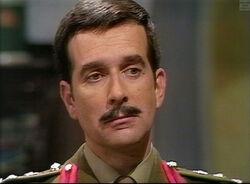 Brigadier Lethbridge 1