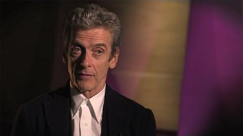Introduction to Flatline - Doctor Who Series 8 Episode 9 (2014) - BBC One