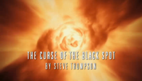 The Curse of the Black Spot (ouverture)