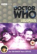 Logopolis DVD Cover