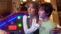 Luke's 'Real' Parents Want Him Back The Lost Boy The Sarah Jane Adventures