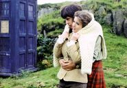Victoria and Jamie