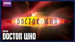 Tenth Doctor Titles (HD) - Doctor Who