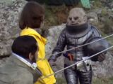 The Sontaran Experiment (TV)