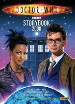 Storybook 2008
