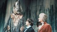 The Three Doctors Omega 9