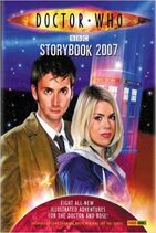 Storybook 2007