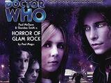 Horror of Glam Rock (audio)