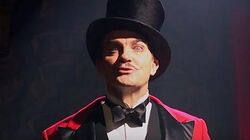 Welcome to the Circus! The Day of the Clown The Sarah Jane Adventures