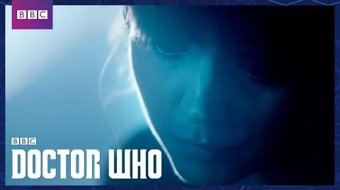 """Fear Makes Companions Of Us All"" - Listen - Doctor Who - BBC"
