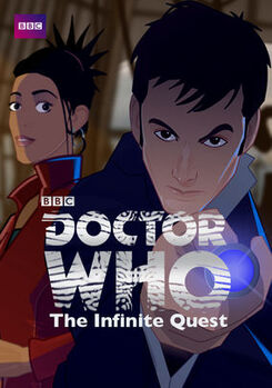 Doctor who the infinite quest 3