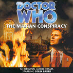 006-The marian conspiracy