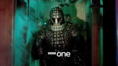 Cold War TV Trailer - Doctor Who Series 7 Part 2 (2013) - BBC One