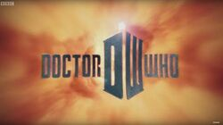 Eleventh Doctor Intro - Doctor Who