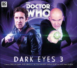 Dark Eyes 3 cover