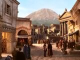 The Fires of Pompeii (TV)