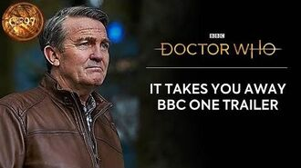 Doctor Who Series 11 Episode Nine BBC One Trailer It Takes You Away