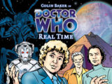 Doctor Who (séries audio par Big Finish)