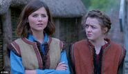 Clara et Ashildr