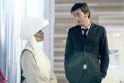Doctor et soeur de la Plénitude