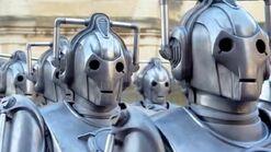 Cyberman (Monde de Pete)