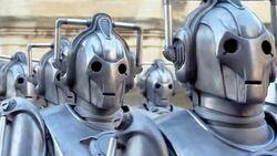 Cybermen (Monde de Pete)