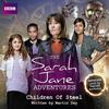 SJA10-Children of steel